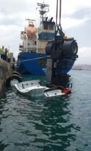 Rescates submarinos